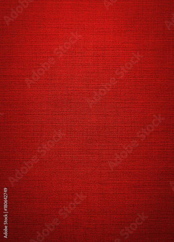 Fotobehang Stof Christmas fabric background texture