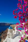 View on Oia in Santorini - 180723150