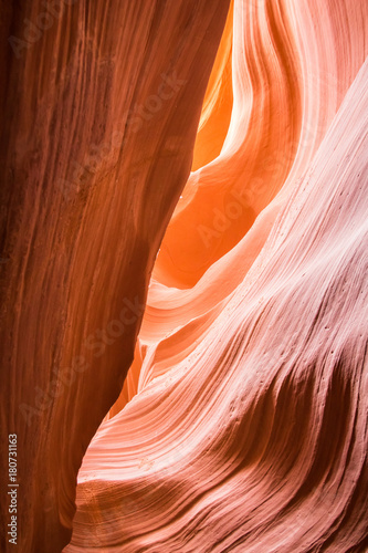 Fotobehang Arizona Antelope Canyon