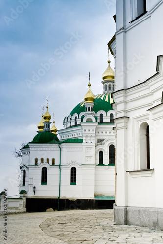 Foto op Plexiglas Kiev Kiev Pechersk Lavra