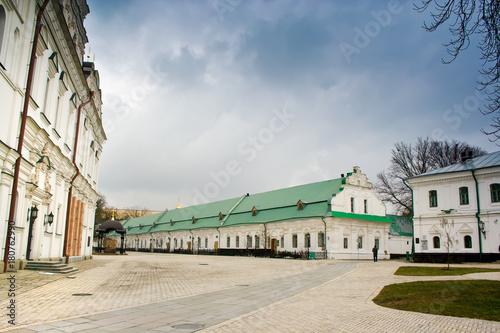 Tuinposter Kiev Kiev Pechersk Lavra