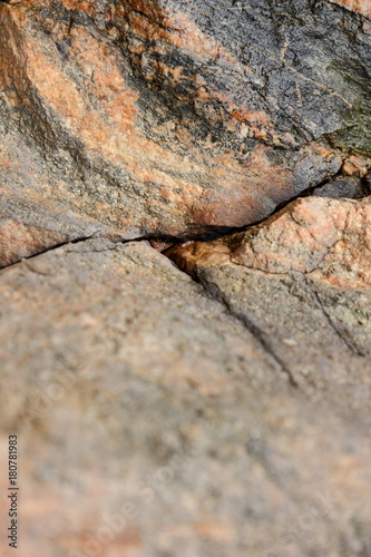Fotobehang Stenen Texture of granite, abstract texture, stone, rocky background, natural pattern for designer, stone wallpaper, granite background, multi-colored granite, minimalism, art