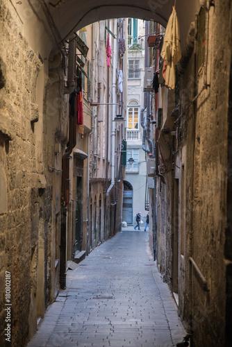 Fototapeta Genova