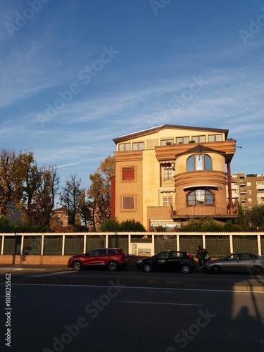 In de dag Milan Sesto San Giovanni