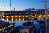 Palma De Mallorca - Carrer del Moll - Nachtaufnahme - 180875339