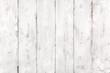 Leinwandbild Motiv Shabby chic wooden board. Light background or texture for your design