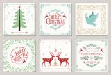 Christmas Cards - 180995568