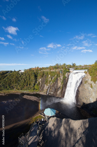 Montmorency Falls  - 181018349