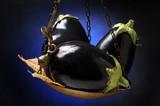Solanum melongena Μελιτζάνα Aubergine Melanzane Patlidžan बैंगन Բադրիջան Jajčevec חציל Berenjena Psianka podłużna Patëllxhani 茄 Munakoiso Lilek vejcoplodý باذنجان - 181023198