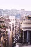 Rome, city center - 181026730