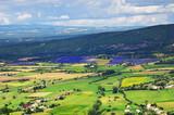 Provence landscape. France