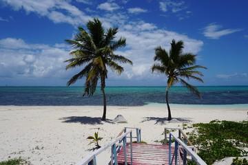 Strand von Santa Lucia auf Kuba, Karibik
