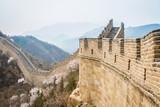 China, Great Wall of China - 181046989