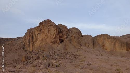 Papiers peints Cappuccino Oasis Ouarzazate Morocco