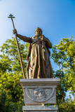 Monument of King Samuil in Sofia - 181081100