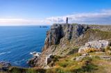 Pointe de Pen-Hir in der Bretagne - Pointe de Pen-Hir in Brittany - 181137573