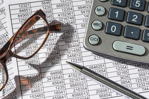 calculator and statistics
