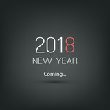 New Year's Coming - 2018