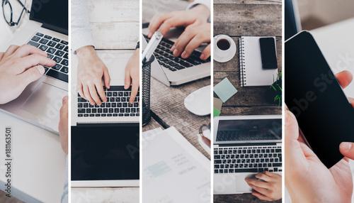 Business concept - 181163501