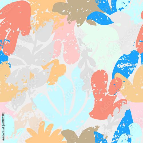 kolorowy-wektor-wzor-recznie-rysowane-ksztalty-teksturowane-modne-zywe-kolory