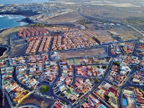 Obraz na płótnie Gran Canaria
