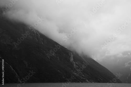 Geirangerfjord, More og Romsdal, Norwegen - 181293161