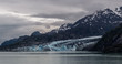 Glacier Bay. I shot this image from a cruise ship in Glacier Bay National Park.