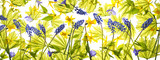 spring flowers - 181321363