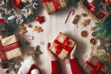 Christmas family traditions - 181330501
