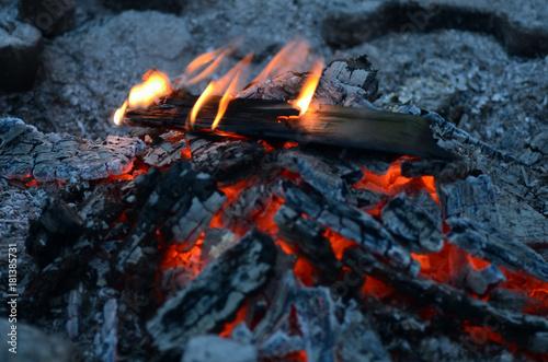 Feuer - 181385731
