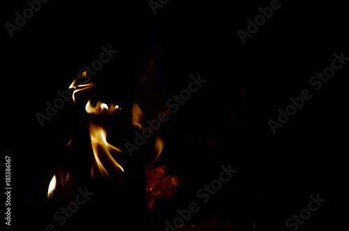 Feuer - 181386167