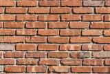 Brick Wall Background - 181395315