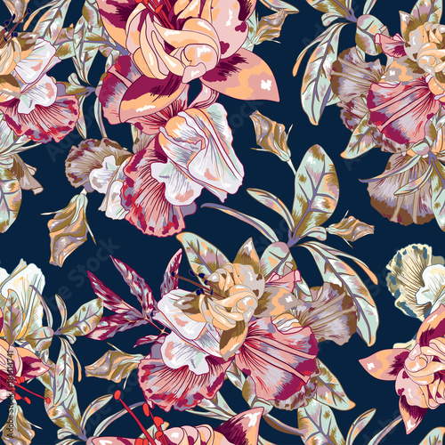 repeat-vector-flower-pattern