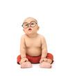Quadro Cute baby