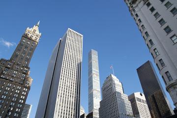 Trump Tower; General Motors Building; Sherry-Netherland Hotel; Upper East Side