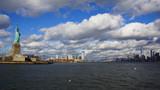 Hudson River in New York - 181503319