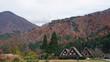 Shirakawa-go in Autumn - 181520163