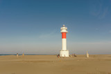 Lighthouse view of