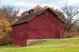 Red Barn - 181557353