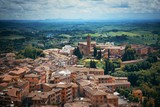 Siena rooftop view - 181572904