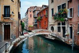 Venice bridge - 181573365