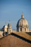 Rooftop view of Rome - 181573385