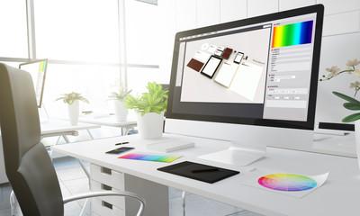3d graphic design studio