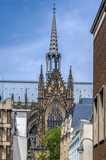 Cologne Cathedral, Germany - 181606734