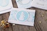 Christmas handmade cards - 181610343
