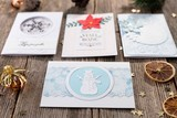 Christmas handmade cards - 181610372