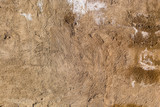 Old concrete wall as an abstract background - 181611577
