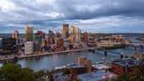 Pittsburgh, Pennsylvania, USA - 181613185