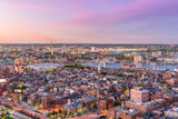 Boston, Massachusetts, USA - 181614705