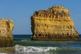Carvoeiro - Algarve, Praia da Marinha
